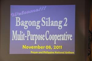 Bagong Silang Multi-Purpose Cooperative