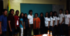 Visitors from Perpetual Help Community Cooperative (PHCCI)  Youth Laboratory Cooperative