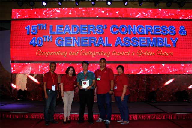 NATCCO 40th General Assembly