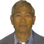 Dr. Arsenio G. Santiago Pic