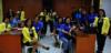 Visitors from Simbayanan ni Maria Multi-Purpose Cooperative